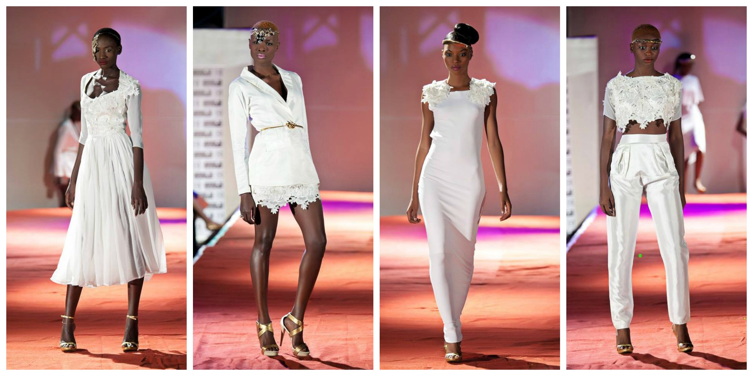 Adama Paris- Bamako Fashion Week