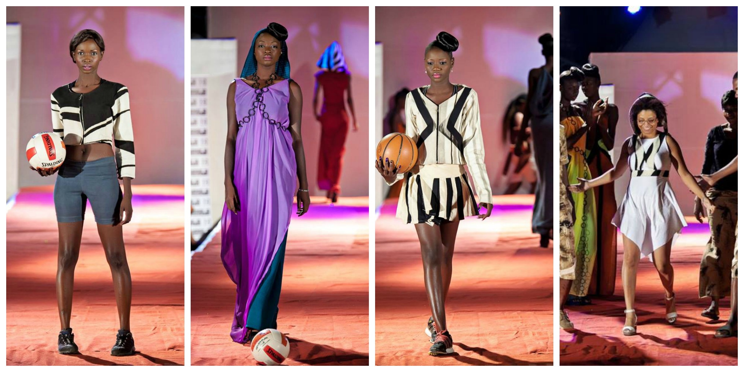 Afro Fashion- Bamako Fashion Week