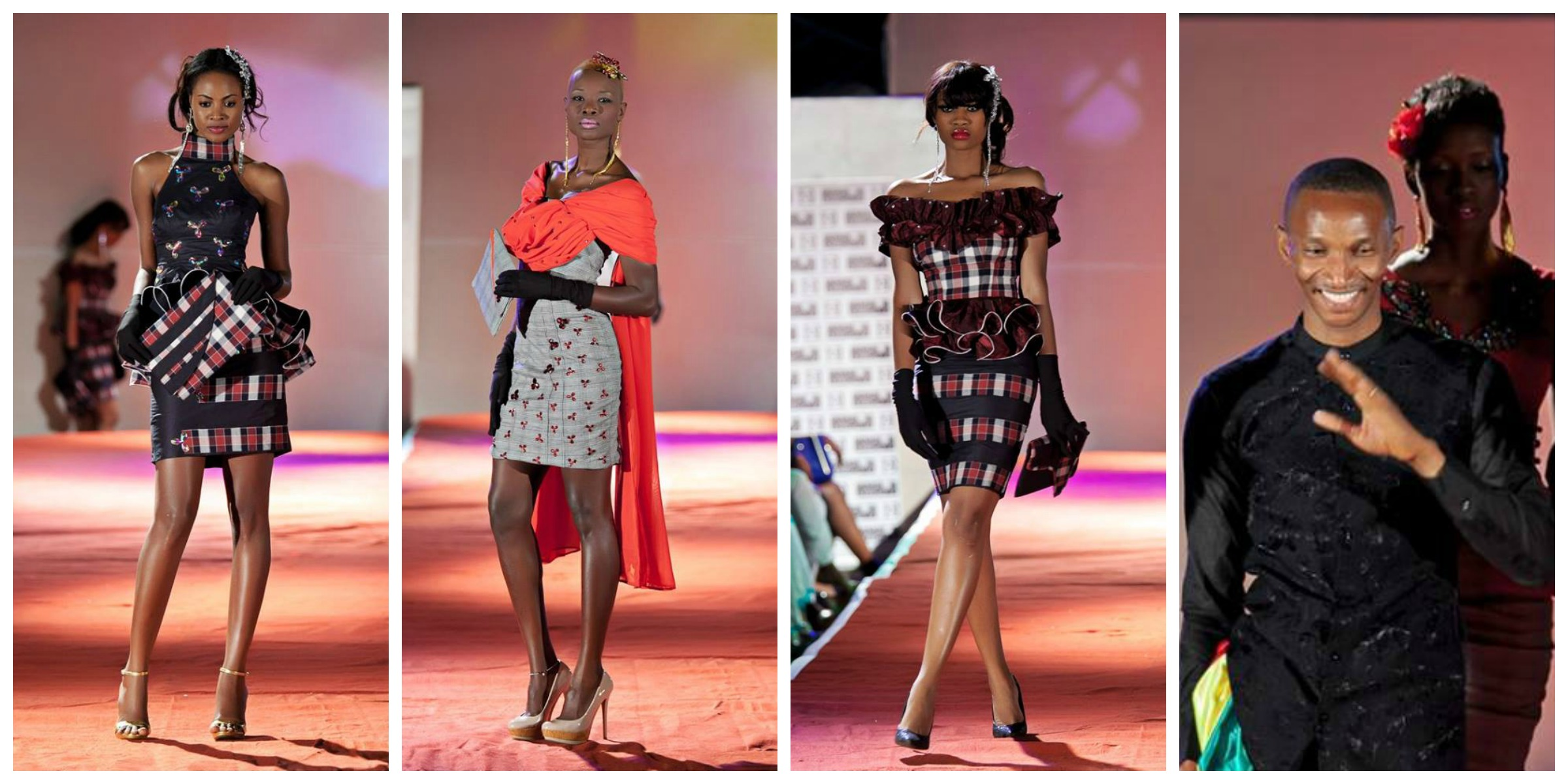 Alphao- Bamako Fashion Week