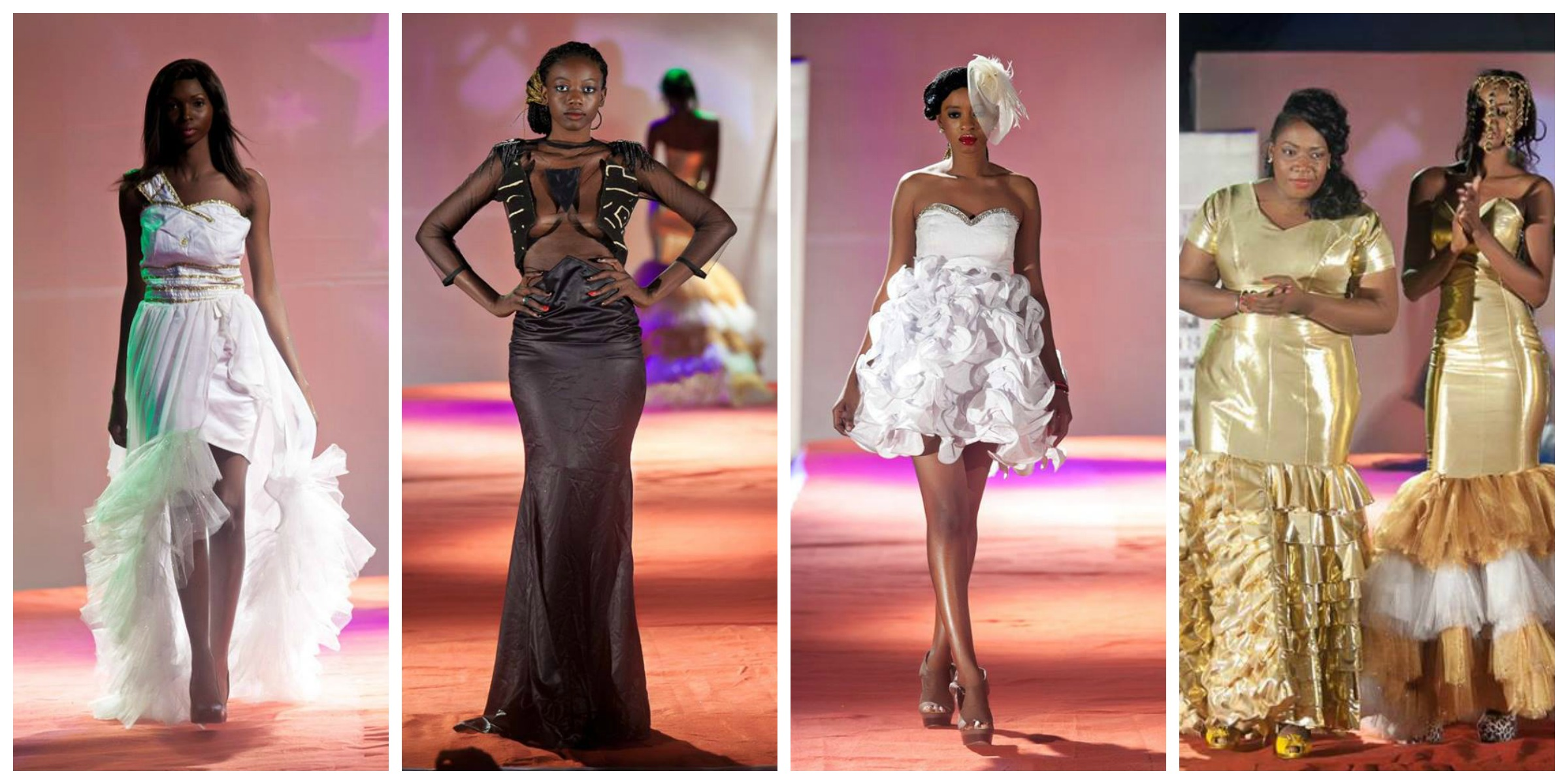 Borthini by Dystyl- Bamako Fashion Week