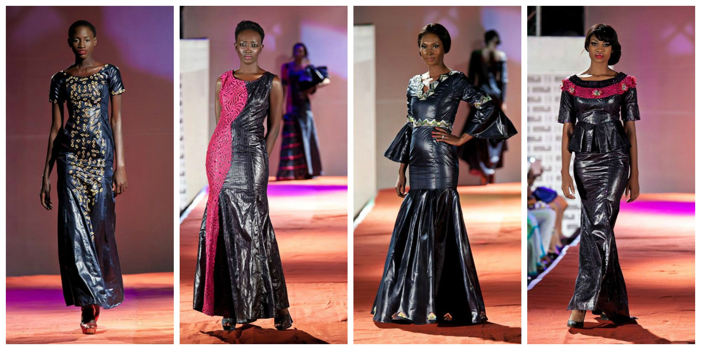 Evidence Couture- Bamako Fashion Week