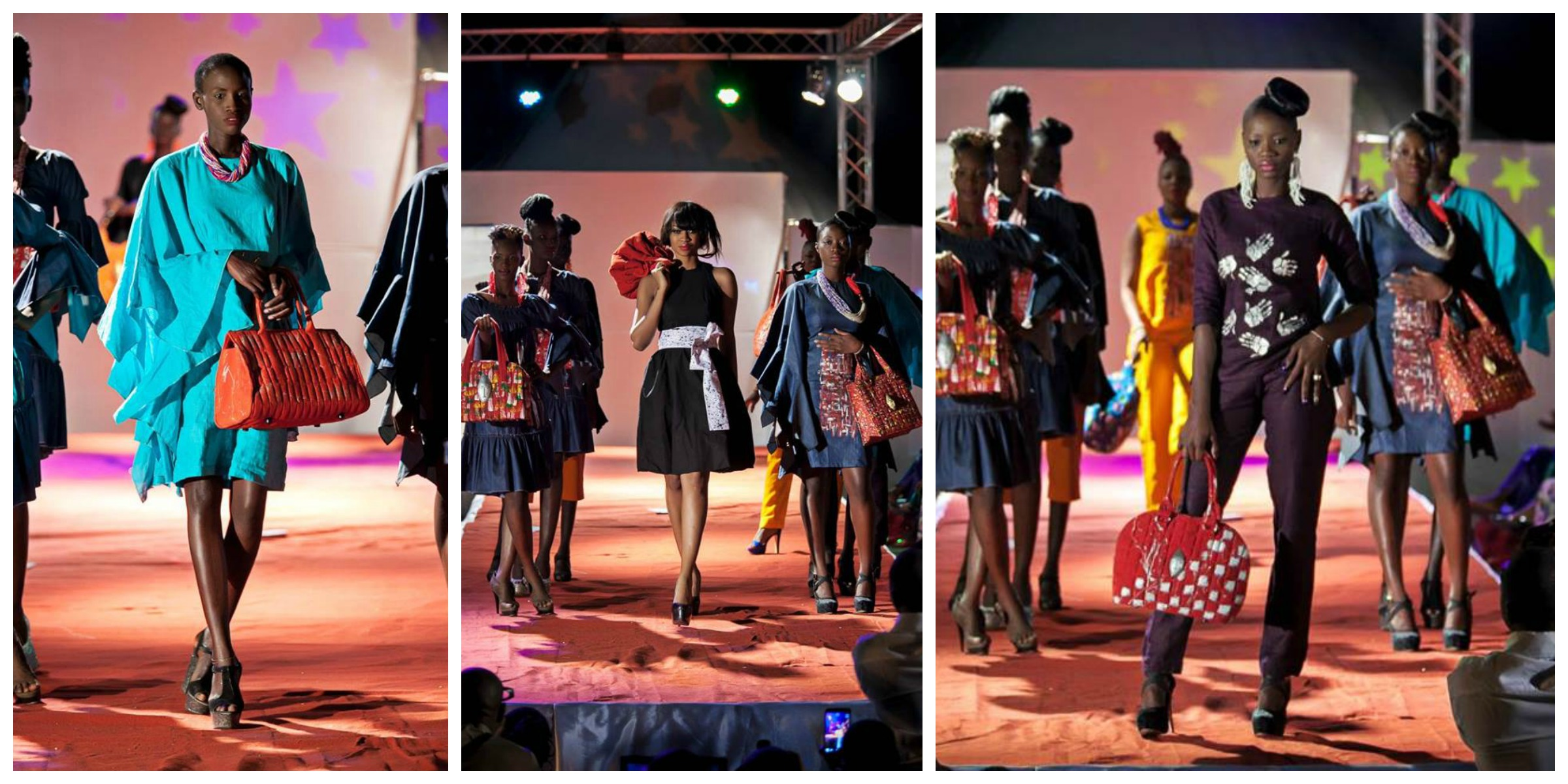 Olowou-Bamako Fashion Week
