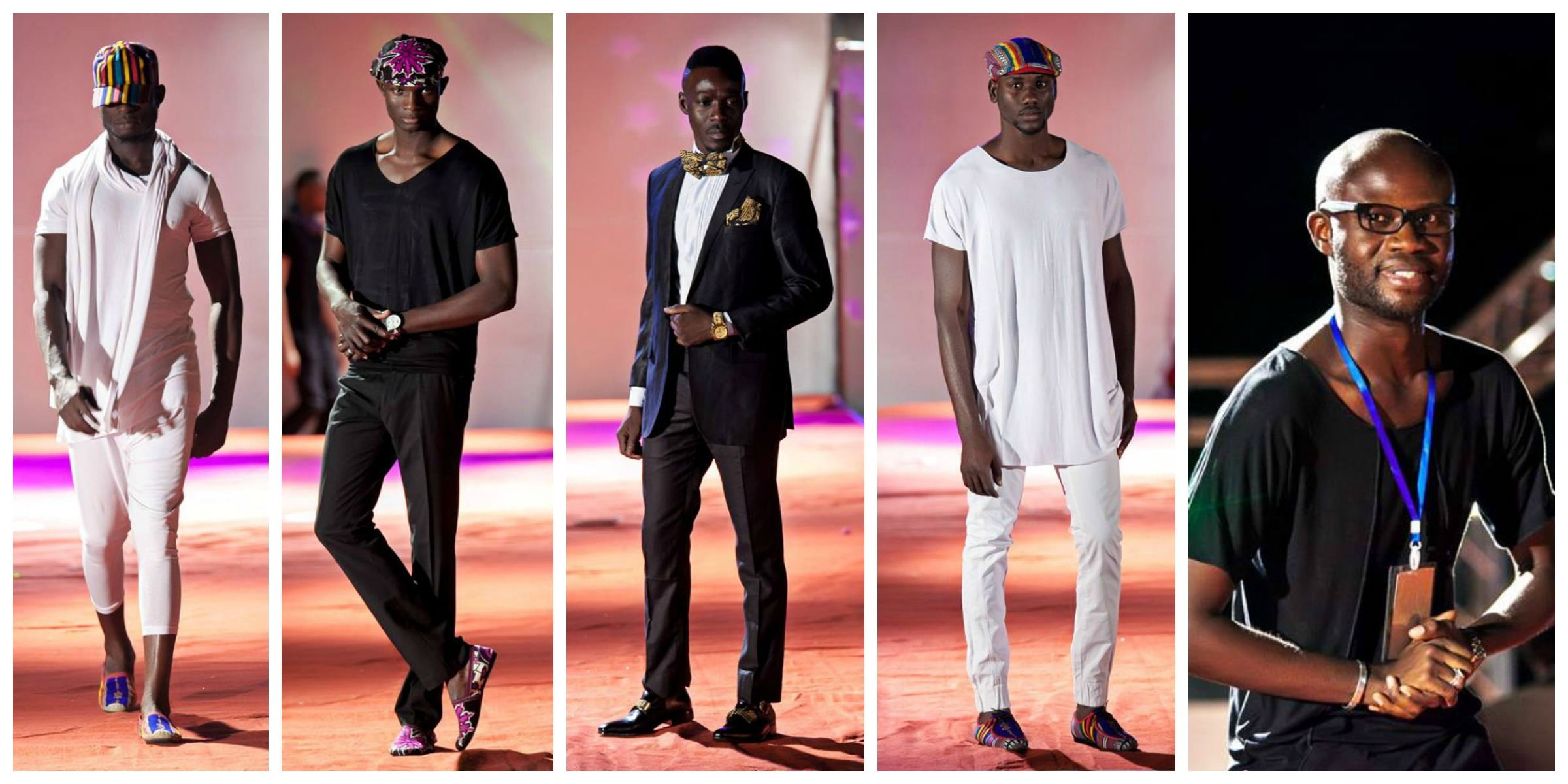 Samarra-Bamako Fashion WeeK