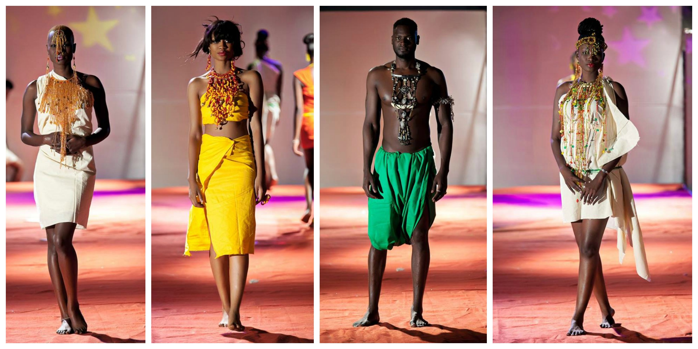 Tamacali-Bamako Fashion Week