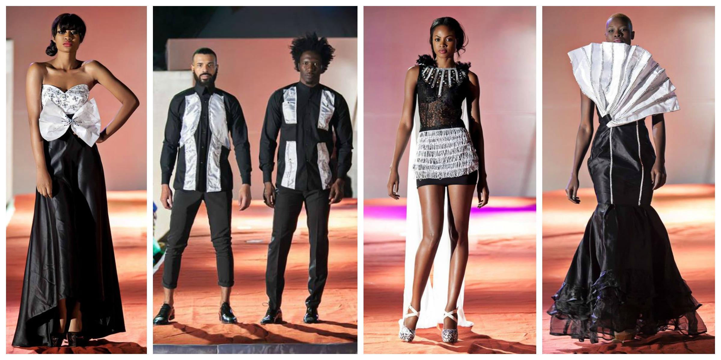 Tra Dieudonné- Côte d'Ivoire-Bamako Fashion week