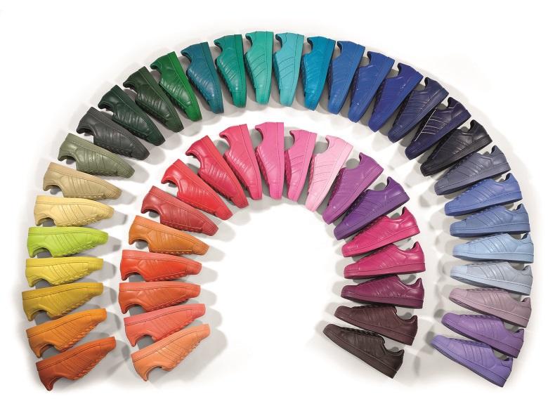 Pharrell-sneakers-Supercolor