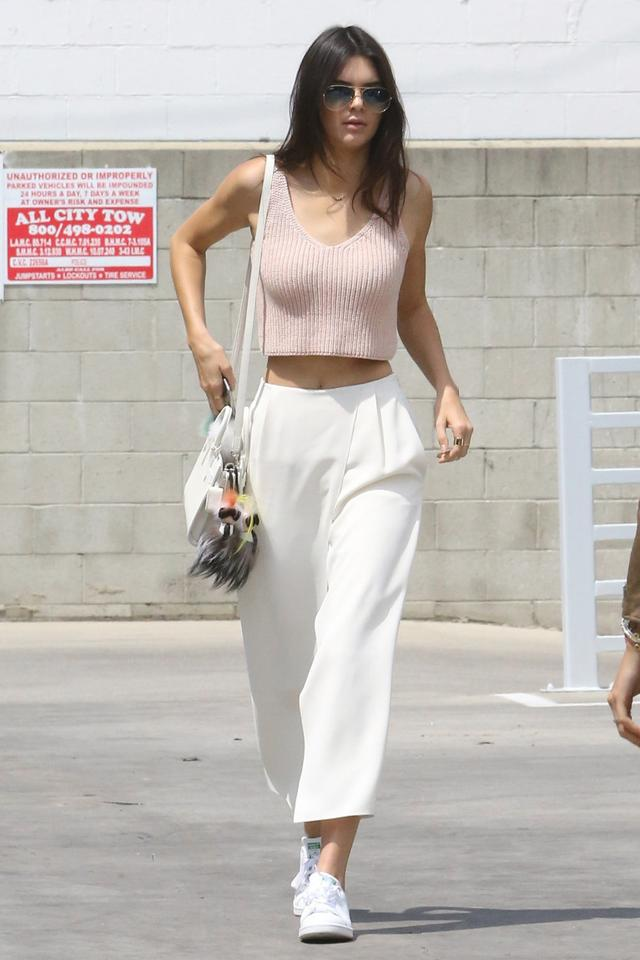 kendall-jenner-stan-smith-adidas
