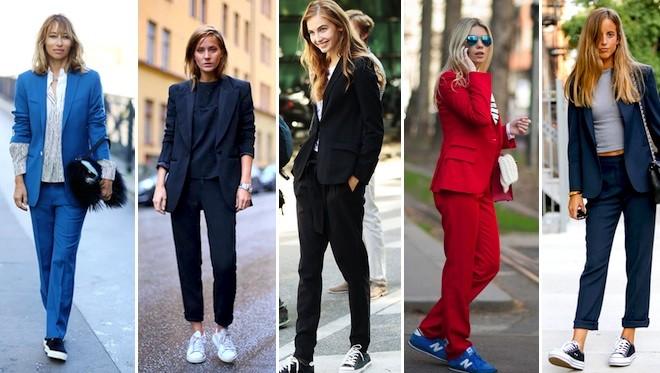 tailleur-baskets-tendance-mode