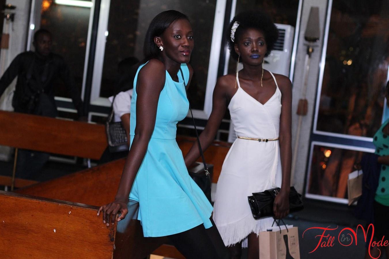 Black Power avec Marie-Aude et Mikoun