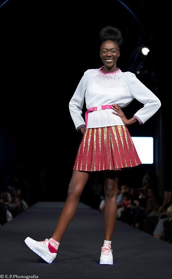 elise müller balck fashion week paris 3