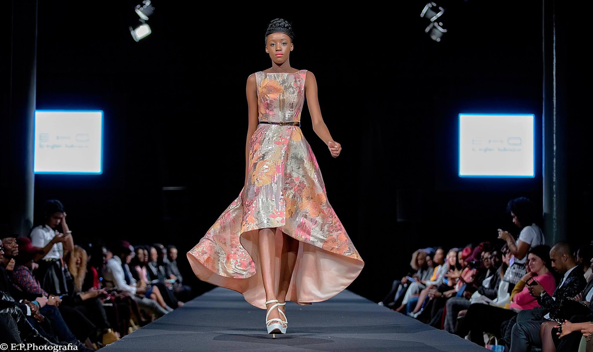 evgheni hudorojcov black fashion week paris 6