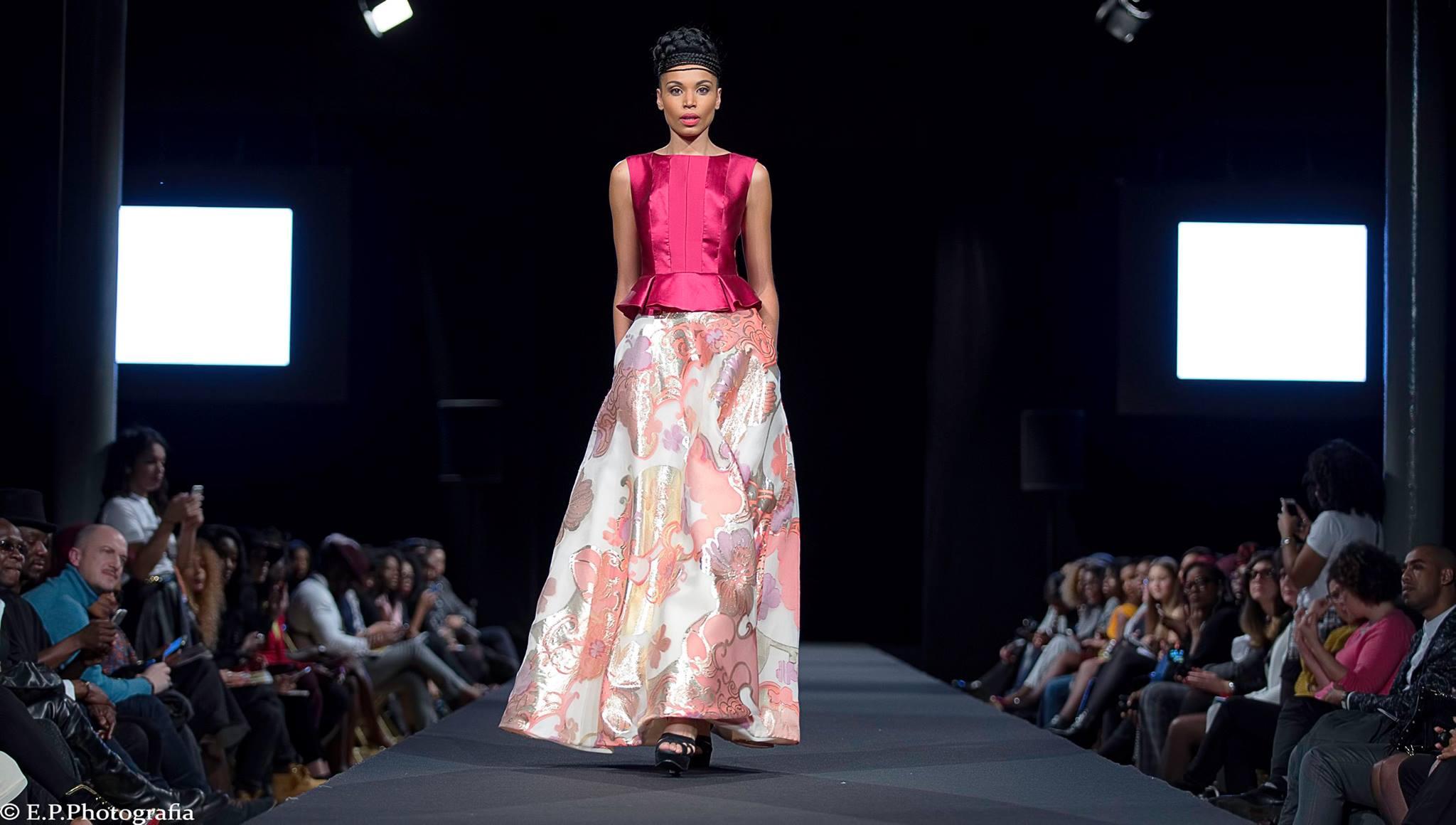 evgheni hudorojcov black fashion week paris