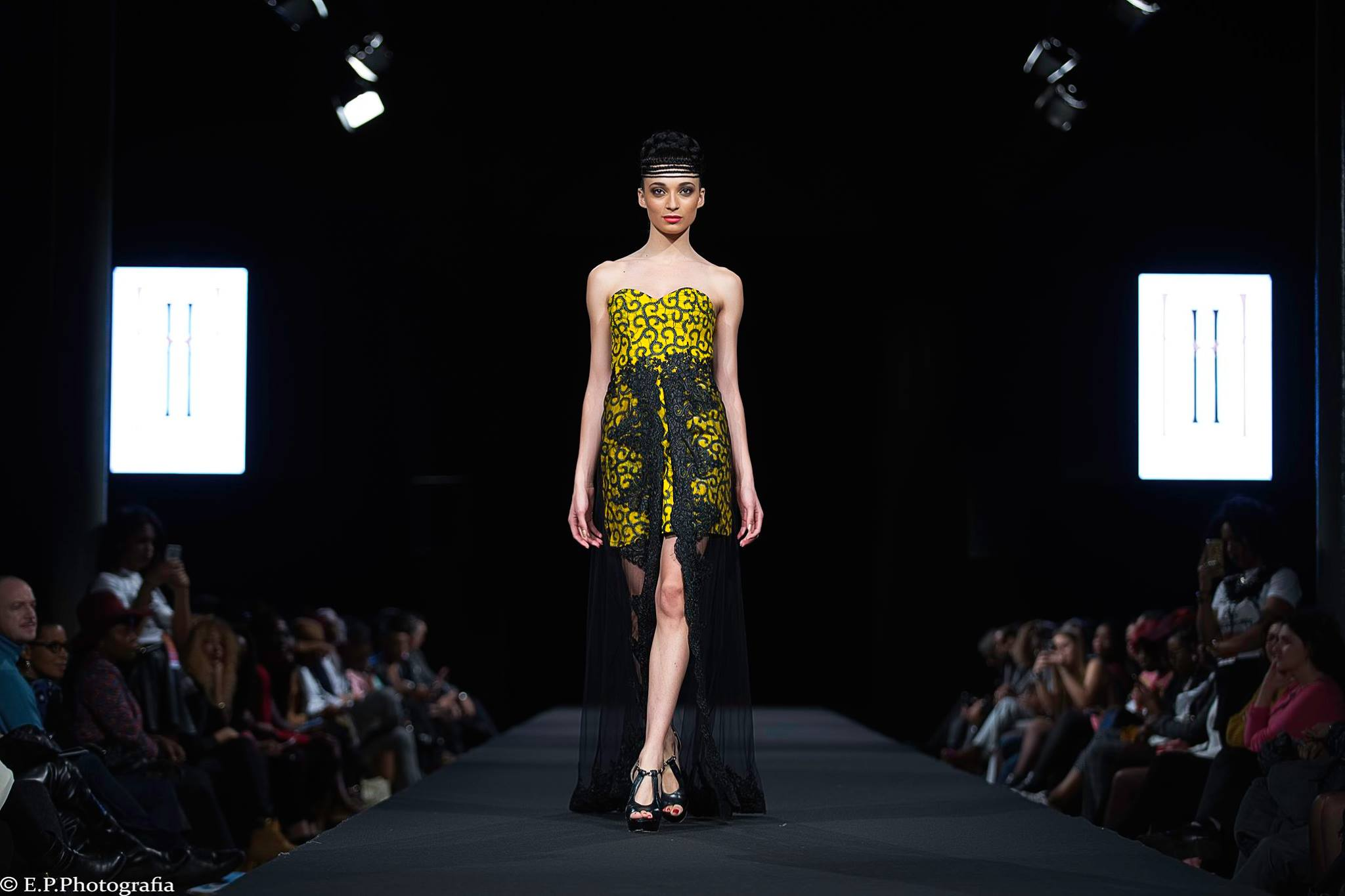 faith to faith black fashion week paris 1