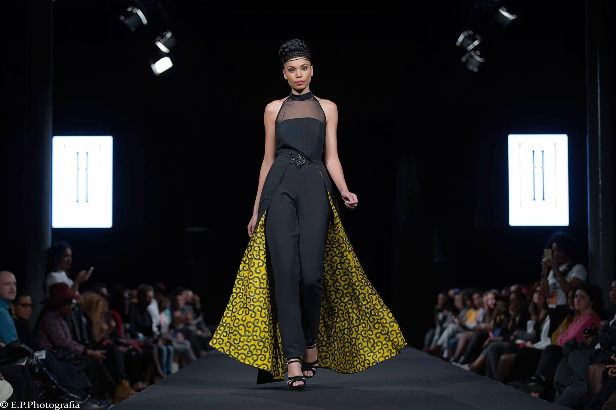 faith to faith black fashion week paris 2