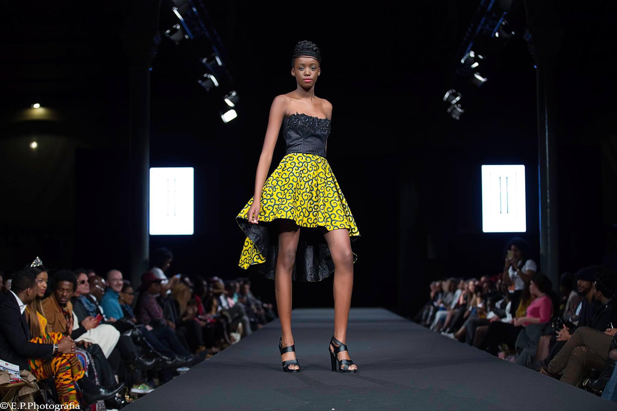 faith to faith black fashion week paris