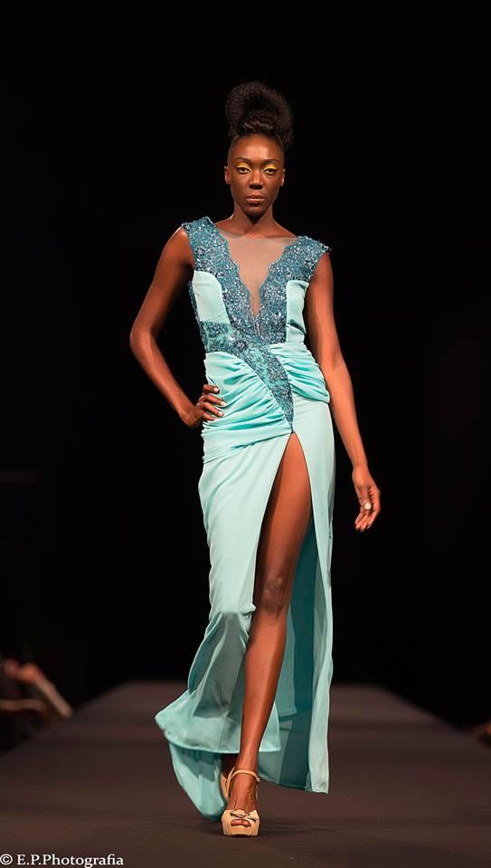 parfait ikouba black fashion week paris 1