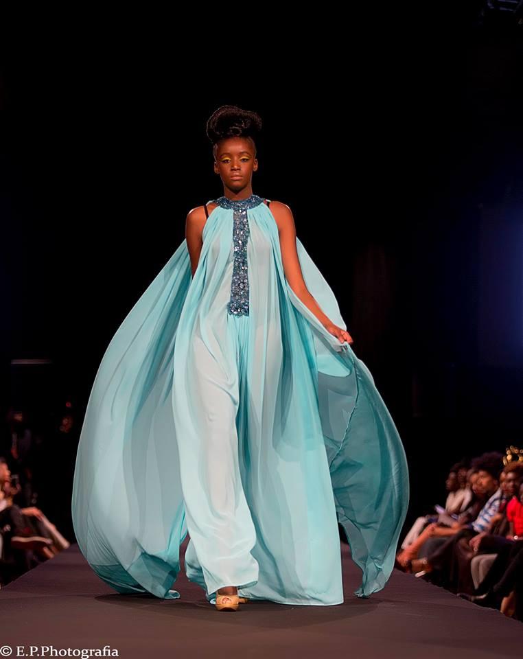 parfait ikouba black fashion week paris 2