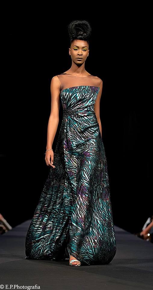 parfait ikouba black fashion week paris