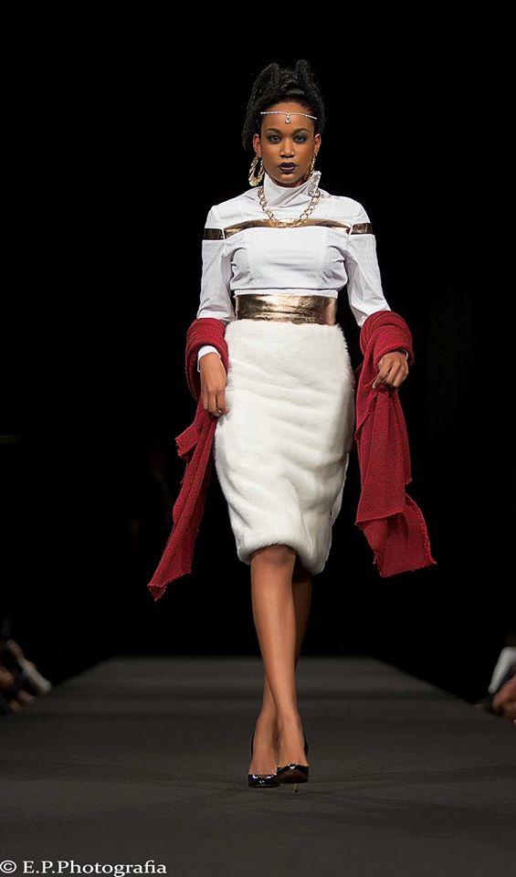 sakia lek black fashion week paris 2