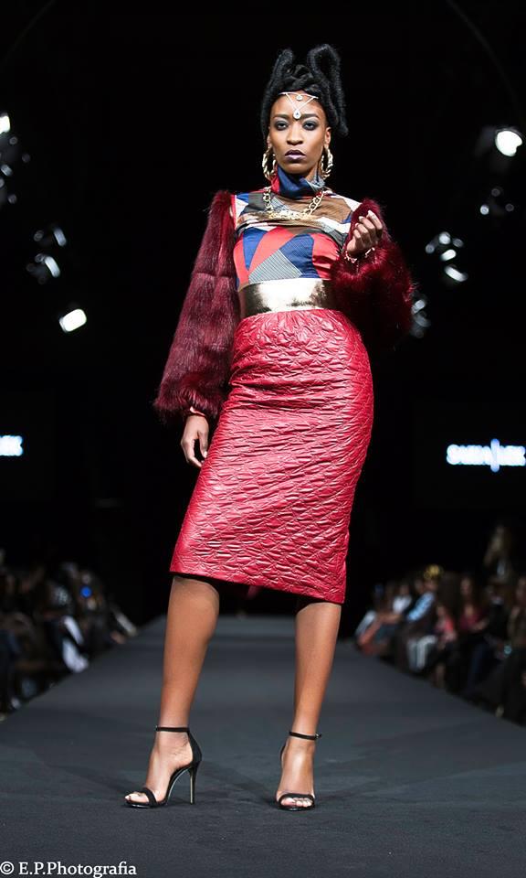 sakia lek black fashion week paris 4