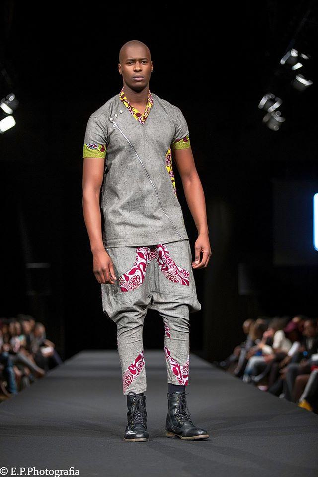 tim création black fashion week paris 1
