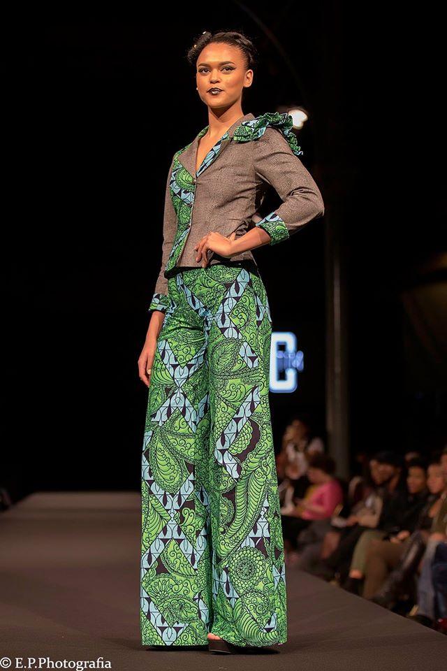 tim création black fashion week paris 2