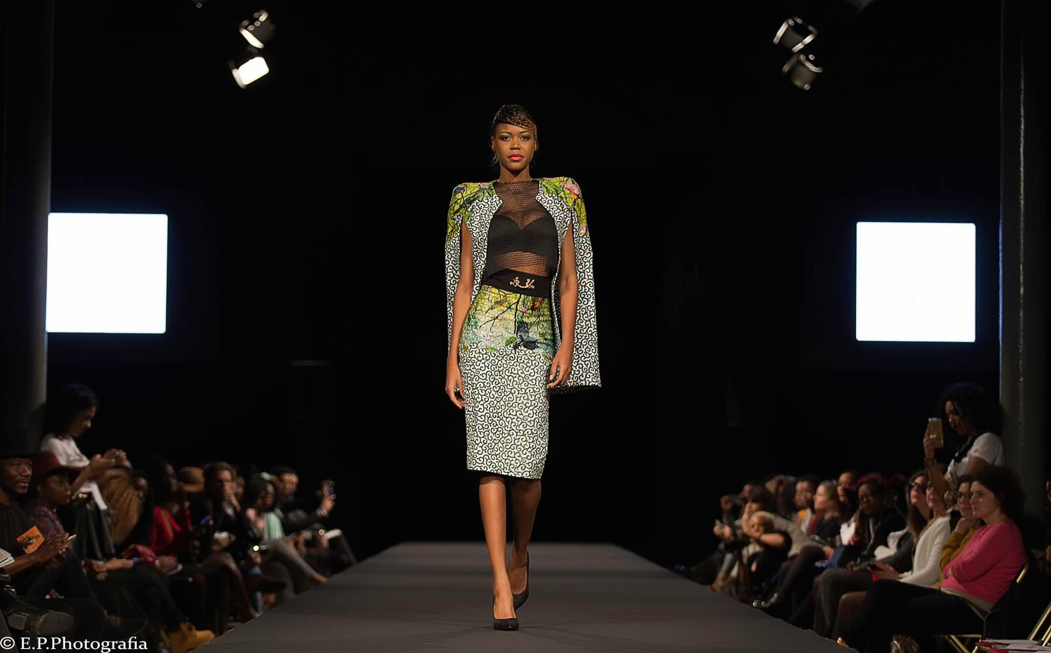 totally ethnik black fashion week paris 2