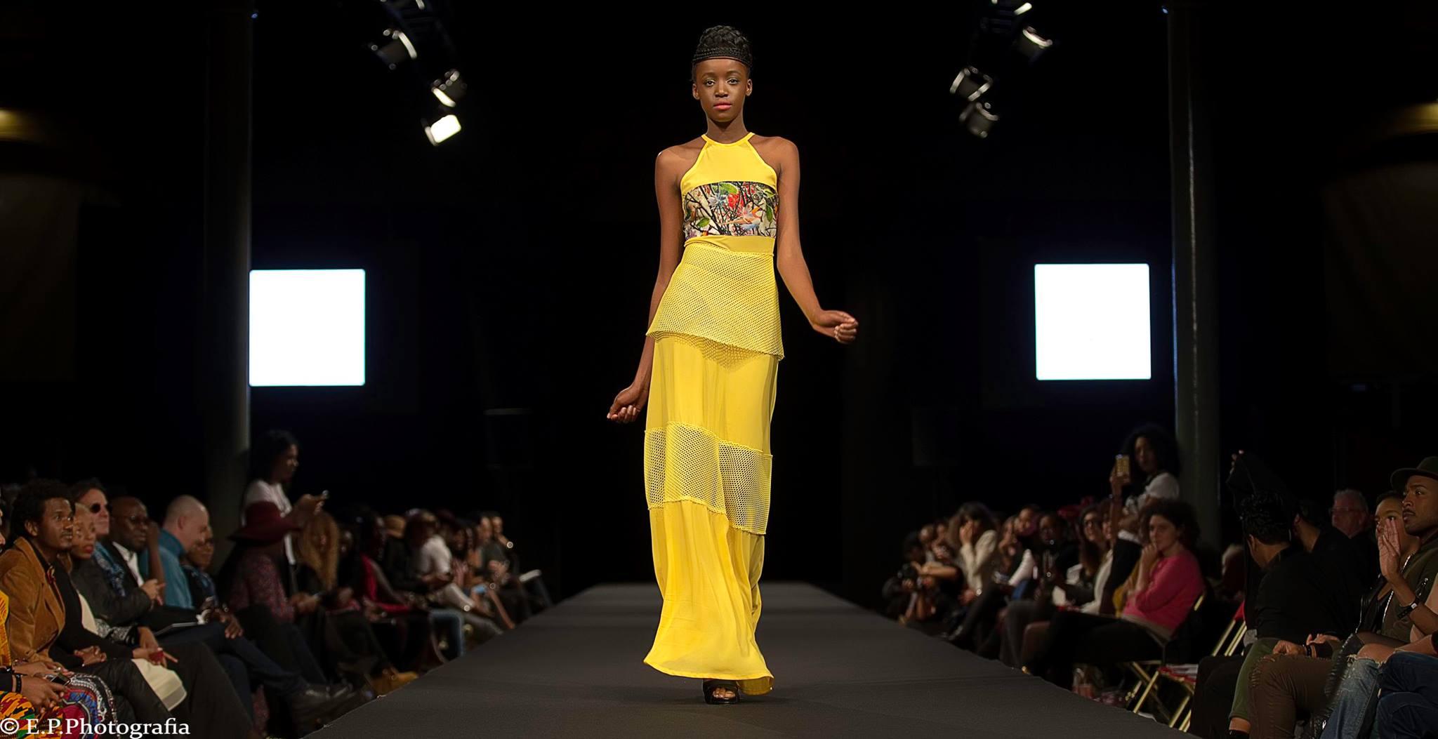 totally ethnik black fashion week paris 6