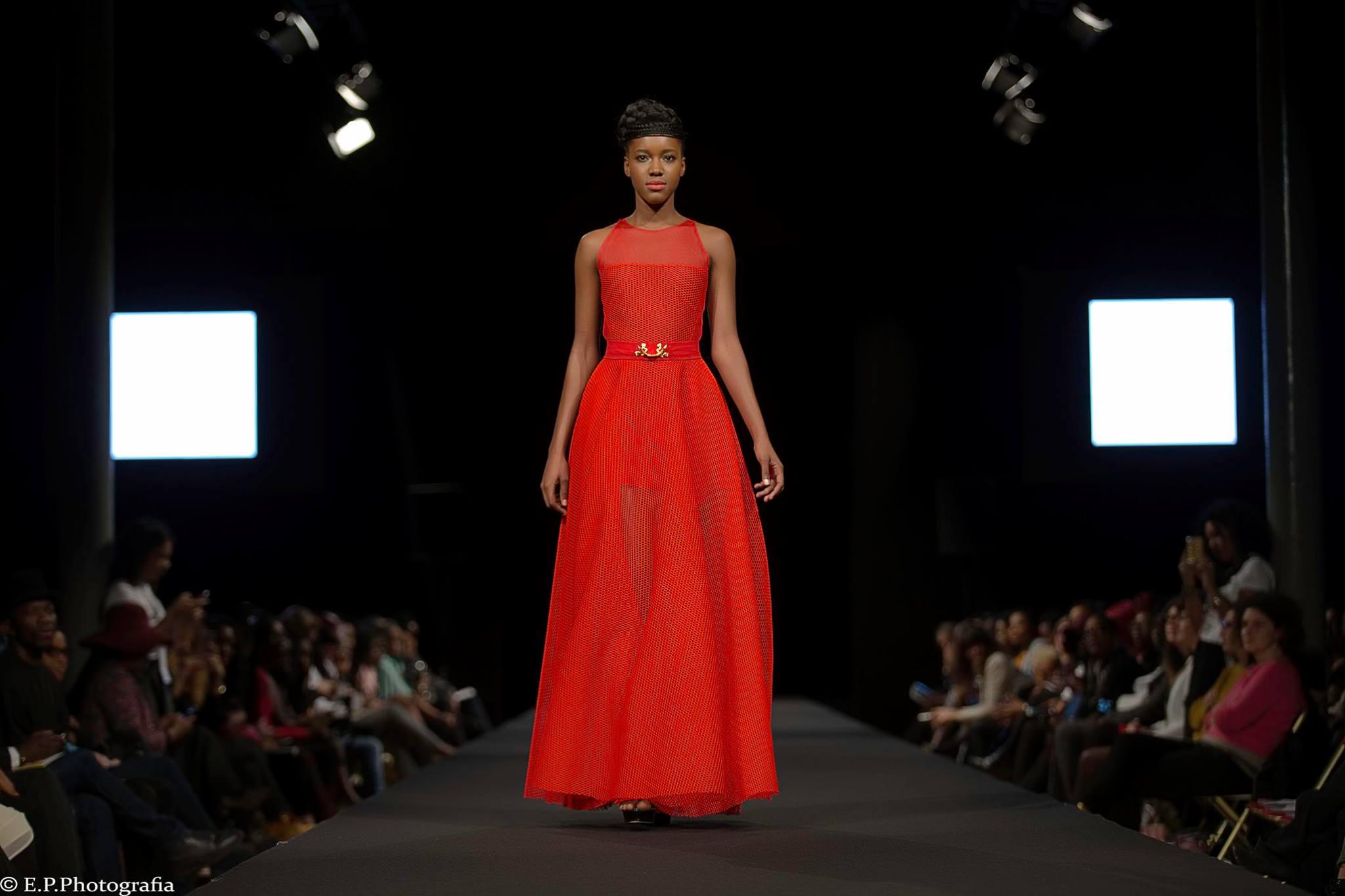totally ethnik black fashion week paris 7