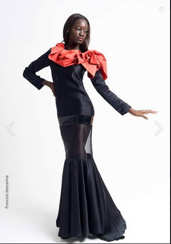 salimata bamba côte d'ivoire designer