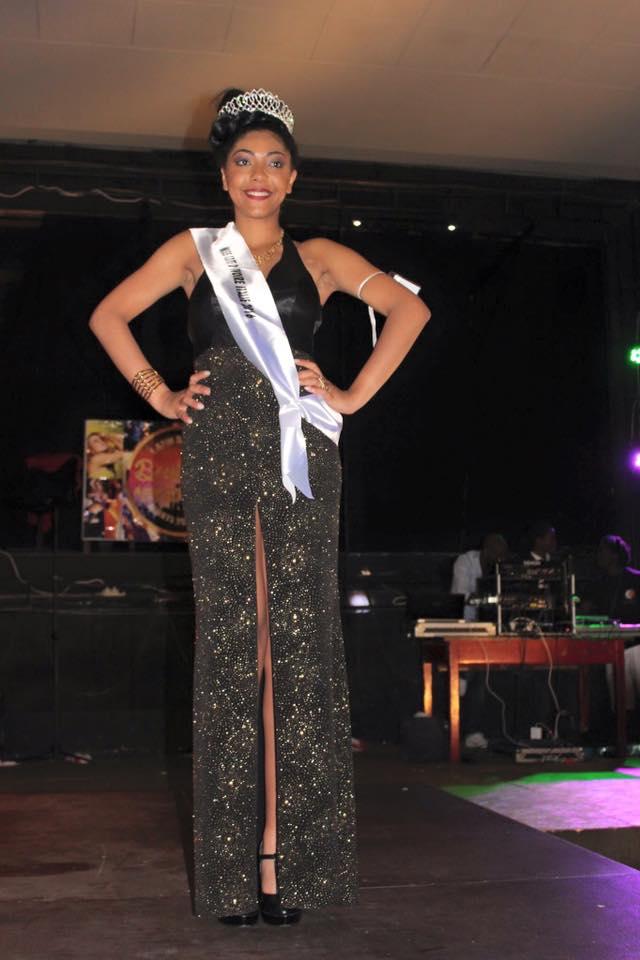 aisha coulibaly miss côte d'ivoire italie 2016
