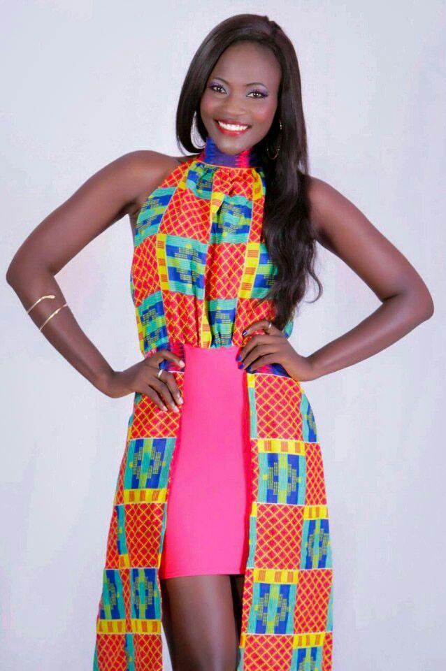 djeneba soro miss abengourou 2016