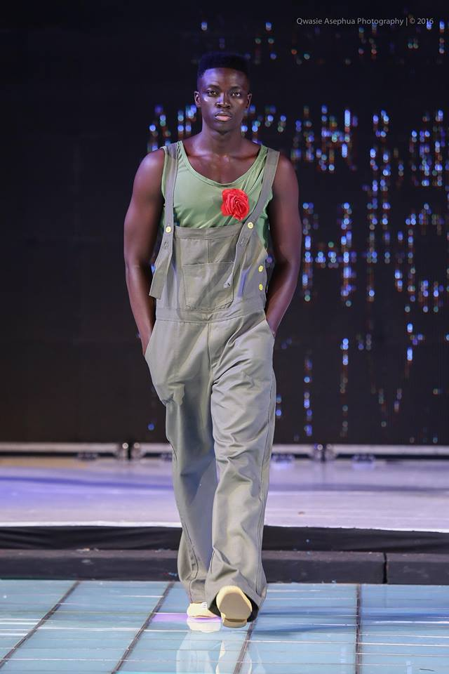 mercedes benz africa fashion week yalé woody 1