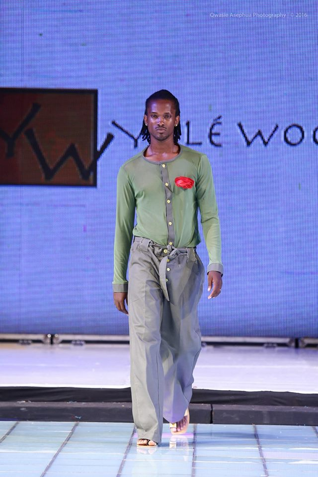 mercedes benz africa fashion week yalé woody 2