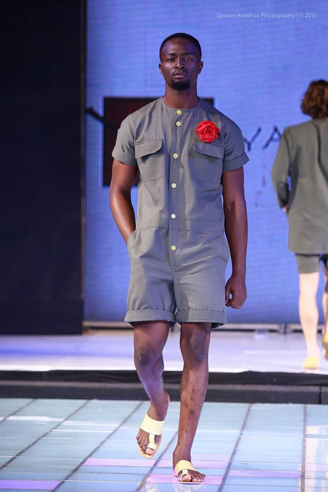 mercedes benz africa fashion week yalé woody 5