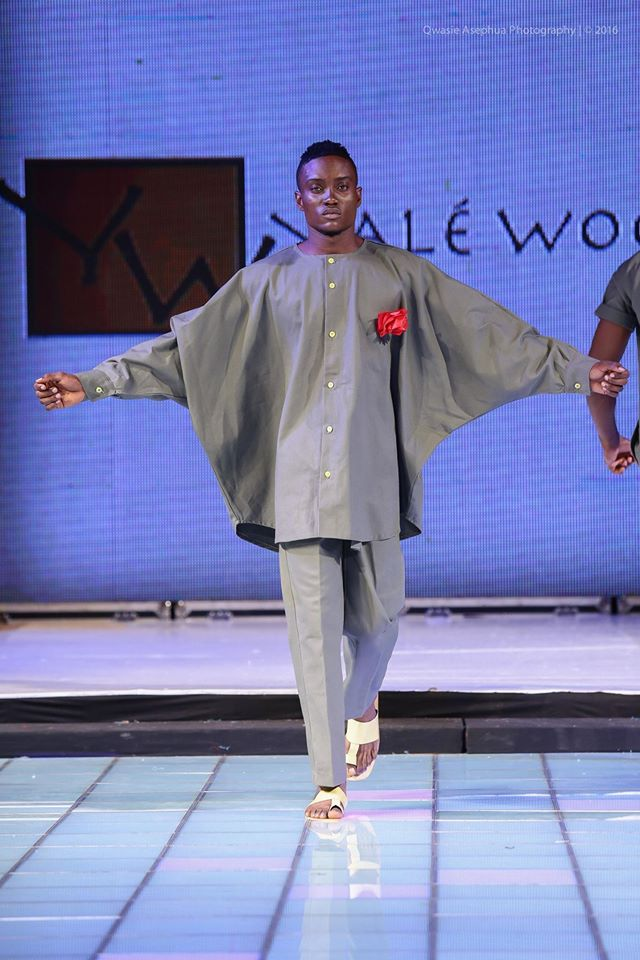 mercedes benz africa fashion week yalé woody 6
