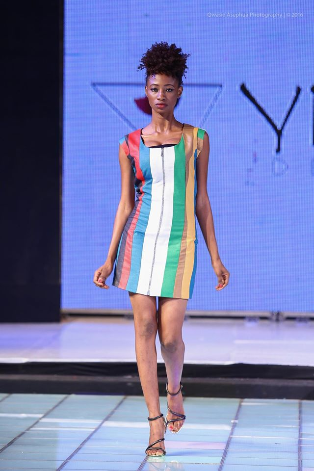 mercedes benz africa fashion week yhebe rebecca zoro 1