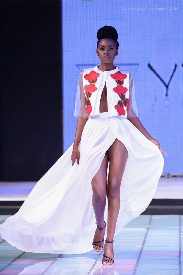 mercedes benz africa fashion week yhebe rebecca zoro 9