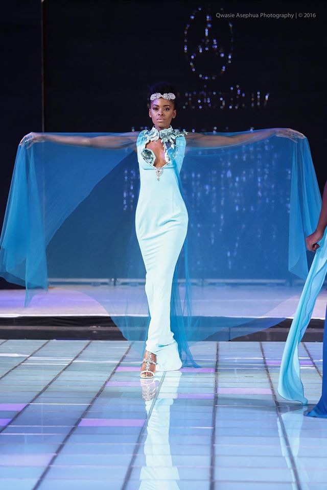 modeste ba mercedes benz africa fashion week 7