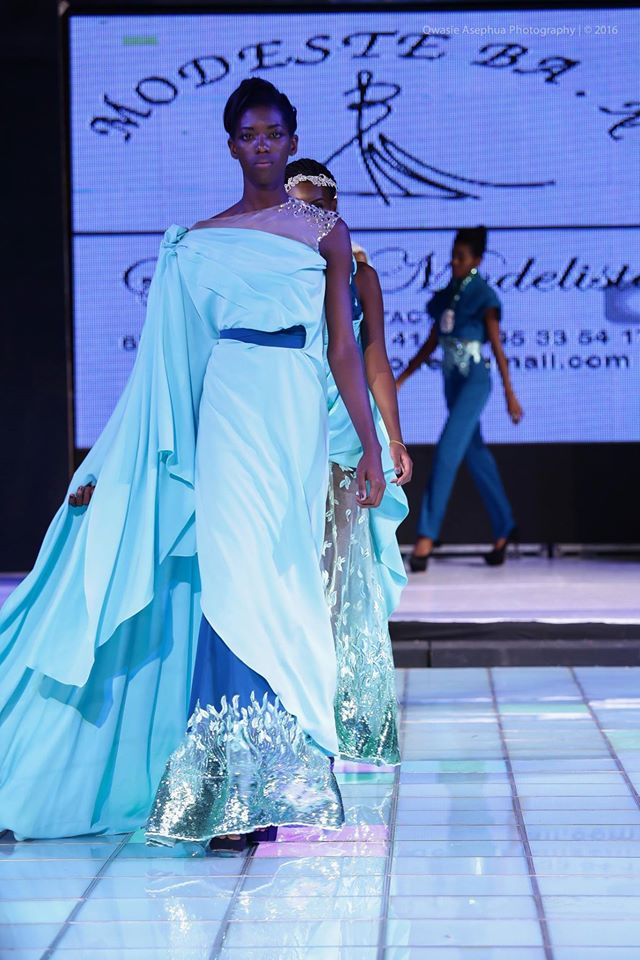 modeste ba mercedes benz africa fashion week 8