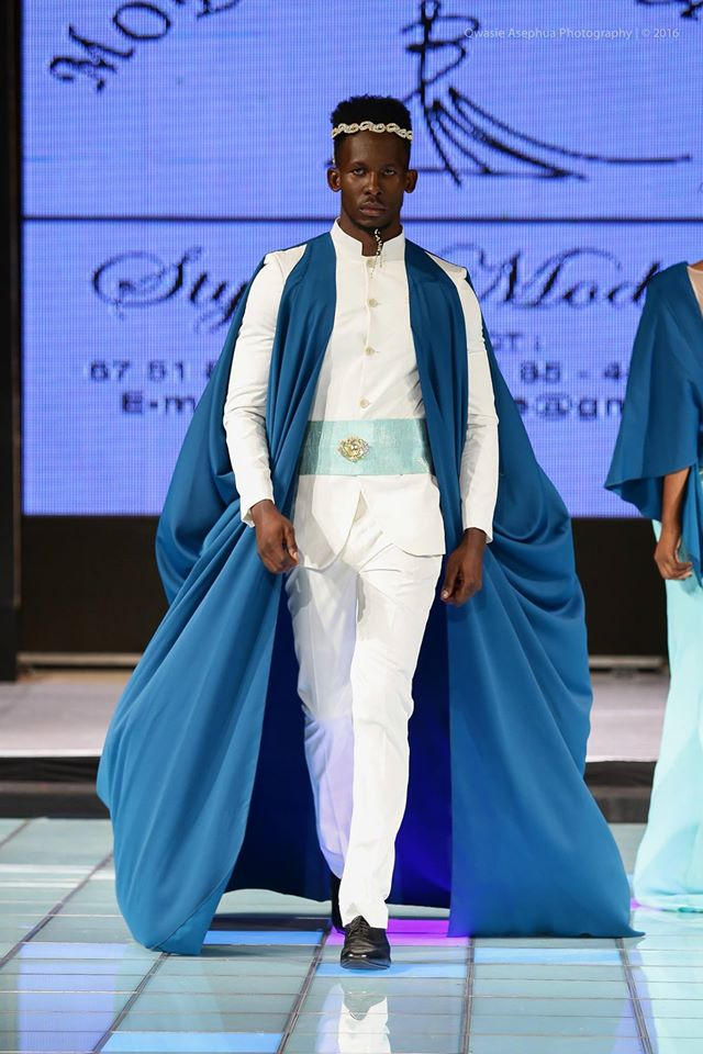 modeste ba mercedes benz africa fashion week mode homme 2