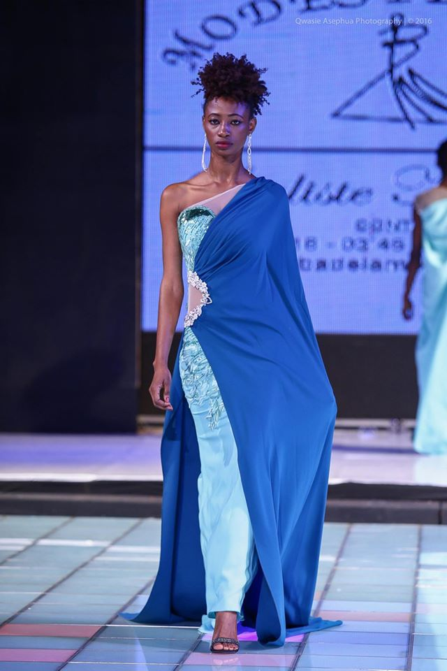 modeste ba mercedes benz africa fashion week styliste ivoirien