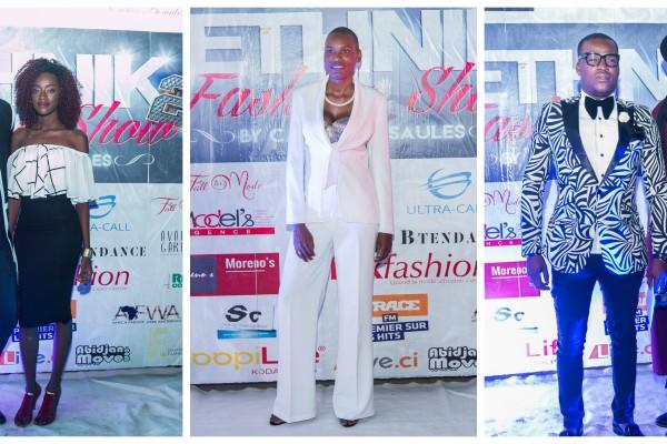 ethnik fashion show 2016