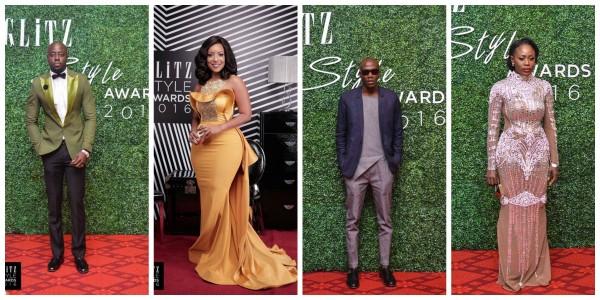 glitz style awards 2016 Fall In Mode