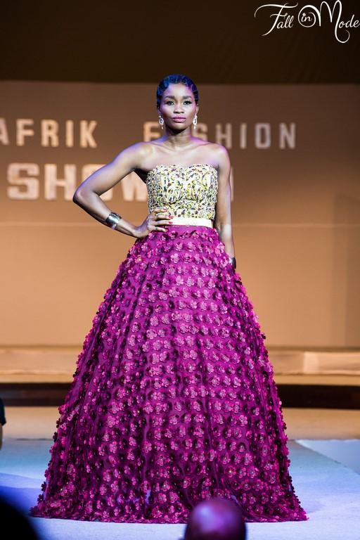 grace wallace afrikfashion