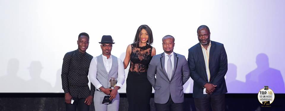 top 10 de la mode ivoirienne btendance