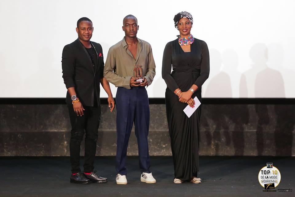 top 10 de la mode ivoirienne dadi