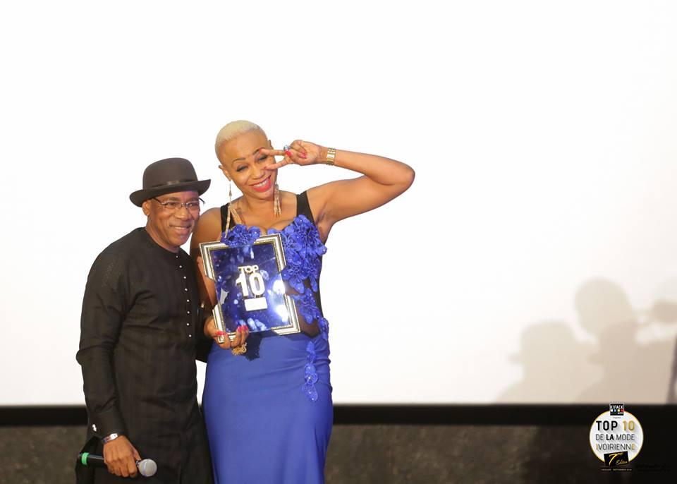 top 10 de la mode ivoirienne diguiya agence