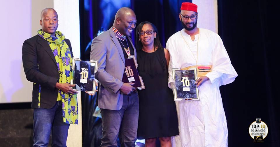 top 10 de la mode ivoirienne eloi sessou anderson d habbib sangare
