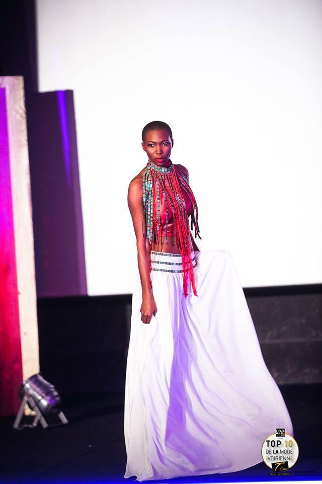 top 10 de la mode ivoirienne jean aristide créations